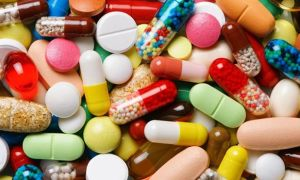 Лечение заикания препаратами